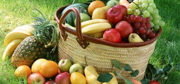 Frutta, il cibo degli Dei di Franco Libero Manco