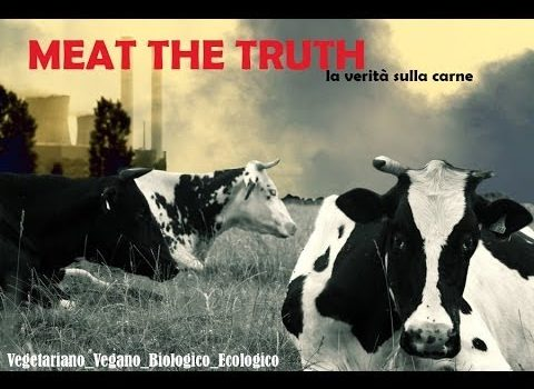 CINEFORUM IN SEDE AVA Meat the Truth italiano
