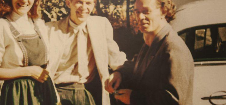 Incontro del Circolo degli Amici di Bruno Gröning per l'assorbimento di forza spirituale
