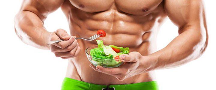 Alimentazione vegan, nella attività fisica, nello sport e nel bodybuilding